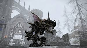 Ffxiv Warrior Of Light Barding Final Fantasy Xiv Passes 14 Million Users Special 14 Hours