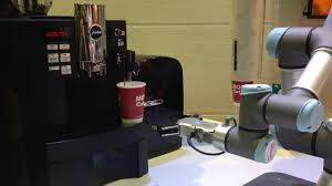 672 likes · 12 talking about this. Robotic Arm Gripper Coffee Maker Assistant Youtube