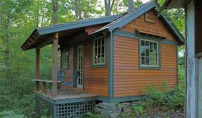 Small Picture Cabins Small Houses Cottages BHS Contracting Oregon Contractor