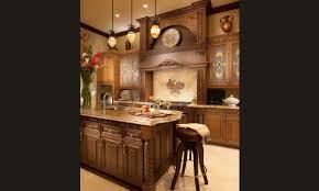 Traditional Interior Design Traditional Kitchen Design Home Design