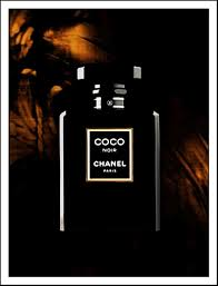 chanel noir. post-scriptum to chanel coco noir (2012): by design {perfume review \u0026 musings}