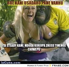 Bbe kani usadaro pane vanhu... - Meme Generator Captionator via Relatably.com