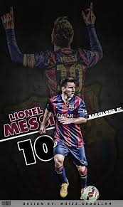 how to create lionel messi wallpaper with photo