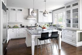 Popular Countertops for White Cabinets Ideas and Tips of