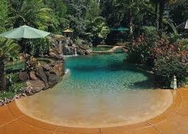 beach entry swimming pool designs. Unique Pool Beach Entrance Pool Entry Swimming Designs Awesome In  On B