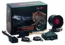 <b>Сигнализация Leopard NR-300</b>