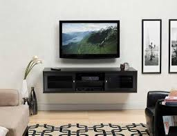 euro style flat panel tv install with