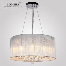 clear teardrops led pendant light lamp with a threaded shade ac 90 260v novelty lighting