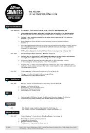 Gallery Of Sample Graphic Design Resume Graphic Design Resume Sample Designer  Job Requirements Template