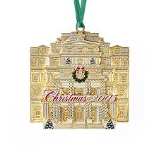 the office ornaments. Wonderful The The Office Ornaments 2005 White House Ornament Eisenhower Executive Office  Building 15 To The Ornaments C