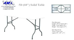 6 foot banquet table dimensions table dimensions amazing of standard folding table size standard banquet table 6 foot banquet table dimensions