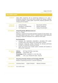 asp net programmer resume sample cipanewsletter cover letter programmer resume sample programmer resume template