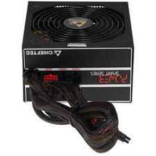 Отзывы покупателей о <b>Блок питания Chieftec Power</b> Smart Series ...