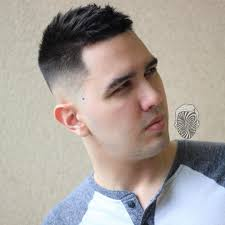 The better looking grooming men had the bigger status they had. New Hair Style Men Short