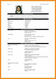 Resume For Fresh Graduate Doctor Professional Resumes Sample Online