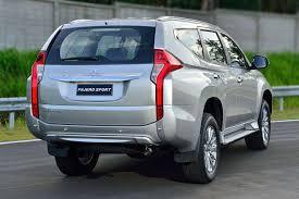 new car releases 2016 philippinesIntroduction to Mitsubishis 2016 Pajero SportMontero Sport