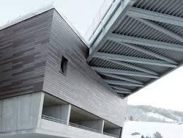 Fiber-reinforced concrete Panel for facade KO SKIN