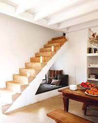 Basement Stair Designs Mesmerizing 48 Maneras De Aprovechar El Hueco De La Escalera In 48