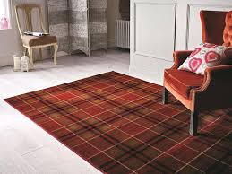 plaid area rugs chic living room makeover finding the perfect rug coffee tables buffalo plaid area plaid area rugs
