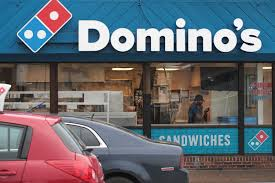 domino s will now deliver to 150 000 parks pools and other non traditional locations techcrunch