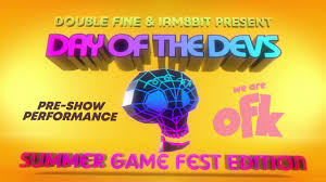 Summer Game Fest 2021: We Are OFK Performance (Pre-Show) - YouTube