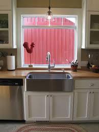 Best 25 Stainless Farmhouse Sink Ideas On Pinterest  Farm Style Farmhouse Stainless Steel Kitchen Sink