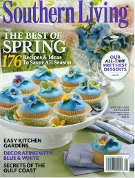 Kitchen Garden Magazine Subscription Southern Living Magazine Subscription 5 Southern Savers