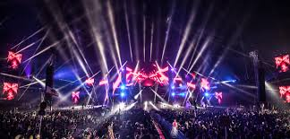 Rave Stage Design Meet The Edm Lights Expert Steve Lieberman Eventbrite