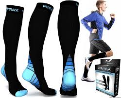 Top 10 Best Compression Socks In 2019 Reviews