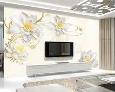 <b>Beibehang</b> Custom <b>wallpapers abstract</b> tree <b>3d</b> bird sitting room TV ...