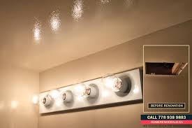 handyman drywall ceiling repair cost home renovation deals in greater vancouver bc