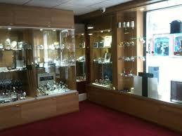 Pax Wardrobe As Jewellery Shop Display Cabinets Ikea Hackers