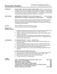 ru sample functional resume examples of functional resumes