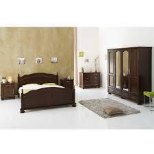 Komplett Schlafzimmer Pietra Im Klassisch Antiken Design In