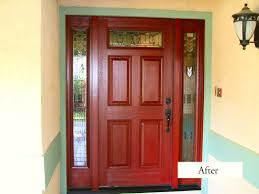 rustic fiberglass entry doors classic plastpro fiberglass entry door and sidelights model drm60