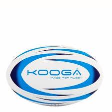 Durban Rugby Ball White Sz 3 White