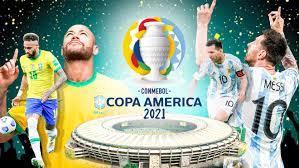 Copa America 2021: Argentina vs Chile, Copa America 2021 LIVE: Final score,  goals and reactions