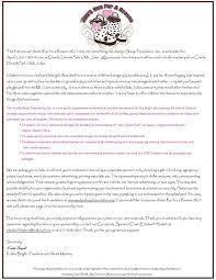 Sponsorship Letters Samples Corporate Sponsorship Resume Pdf Download