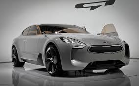 kia new car release2017 Kia GT Sport Sedan Release Date  httpwww2016newcarmodels