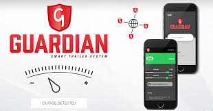 grote industries led lights & lighting products Grote Trailer Lights Wiring Diagram the guardian smart trailer system empowers fleet operators with real time status alerts about their trailer lighting system, maximizing security and uptime Chevy Trailer Wiring Diagram