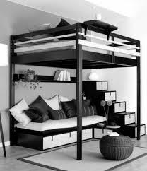 Camera da letto completa offerta disegni in bianco e nero carina ...