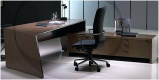 office desk walnut. Office Desk Walnut Origami Veneer Executive C Corner