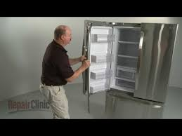 lg refrigerator glass shelf replacement. left door gasket retainer - lg refrigerator lg glass shelf replacement h