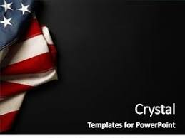 Patriotic Powerpoint Templates W Patriotic Themed Backgrounds