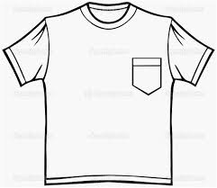 T Shirt Design For Drawing 033 Blank T Shirt Drawing Template Ideas Design Imposing