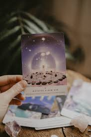 Maybe you would like to learn more about one of these? Tarot Card Reading