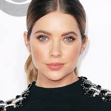 believe it or not dark rimmed eyes will be big for spring get the look by smudging a soft black or graphite grey powder shadow or kohl liner all the way