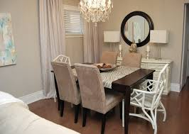beautiful dining room decoration using dining chair with nailhead trim breathtaking picture of dining room