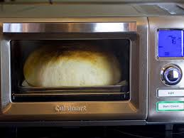 my everyday bread in the cuisinart combo steam and convection oven the fresh loaf