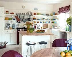 how to build open shelving unit corner kitchen shelving ideas open
